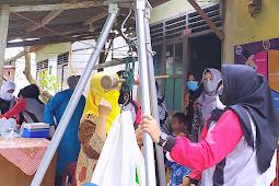 Kasus Stunting Capai 163 Anak, 1 Kecamatan di Tanggamus Jadi Lokasi Khusus Program Cegah Stunting l Portaltanggamus.com