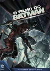 O Filho do Batman - Dublado