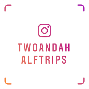 Follow me Instagramer!