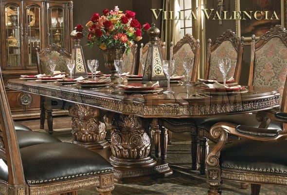 aico villa valencia dining room furniture furniture design blogmetro