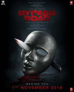 Bypass Road First Look Poster 1