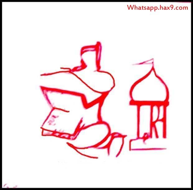 इस चित्र में हिन्दी में कुछ लिखा है, क्या है वो शब्द, आपको खोजना है ?👆
