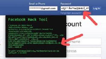 Facebook Account Hacker Apk Cara1001