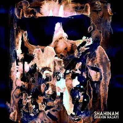 Shahinam - Shahin Najafi