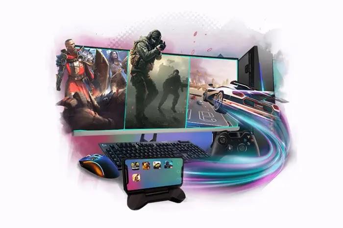 cara main game android di pc dan laptop