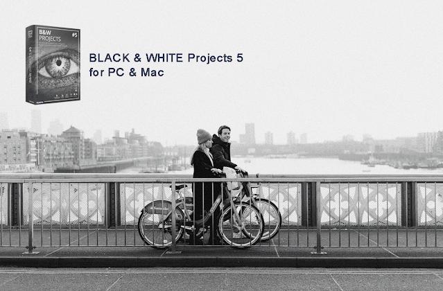 أفضل برنامج لتحويل الصور الي الابيض والاسود للمصورين