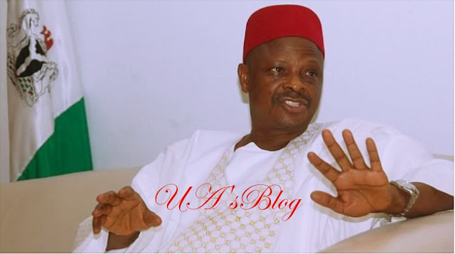 Kwankwaso: Why I shunned APC convention
