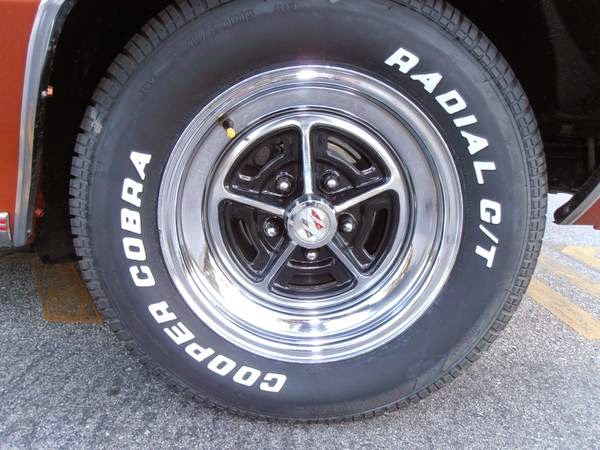 Buick Gs Rim Wheels