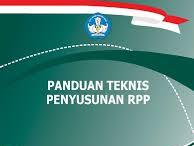Download Juknis Penyusunan RPP Kurikulum 2013