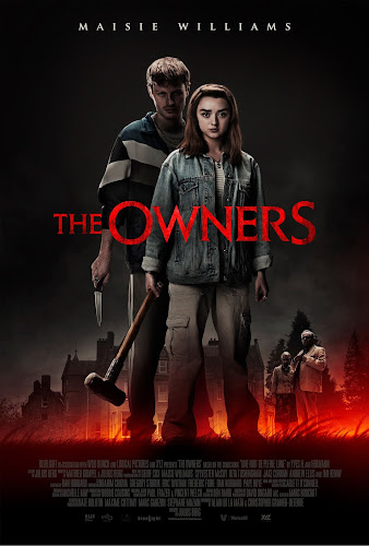 The Owners (Web-DL 720p Ingles Subtitulada) (2020)