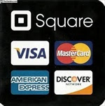 Credit Card Payments Processed by