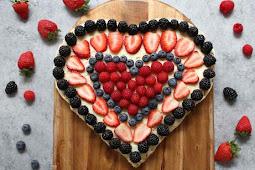 ★★★★★ | EASY HEART SHAPED CAKE
