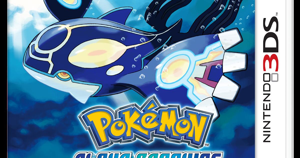 Ultra Rom 3ds Pokemon Alpha Sapphire
