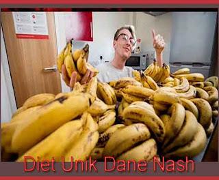Monyet Juga Kalah Oleh Dane Nash
