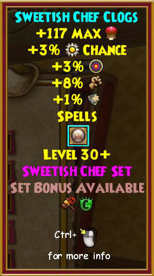 Wizard101 Candied Isles Bundle