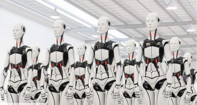 Alasan Ilmiah Tentang Robot yang Tak Menyenangkan