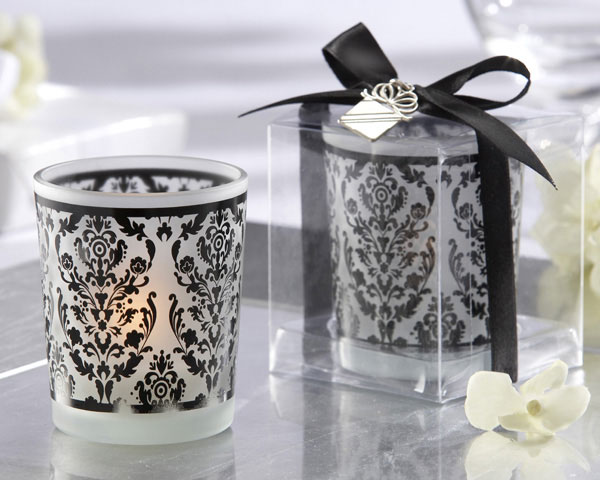 Candle Wedding Gift: Unxia: Candle Party Favors
