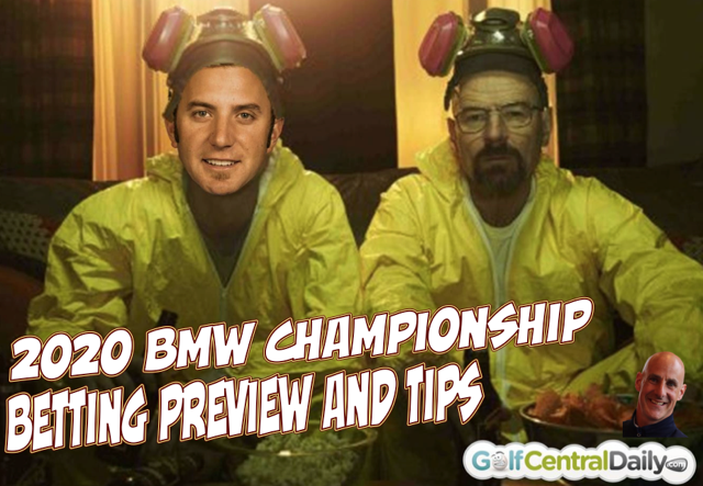 2020 BMW Championship Betting Preview And Expert Tips Draft Kings Picks