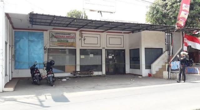Polisi Bongkar Praktik Aborsi Ilegal di Klinik Aditama Medika