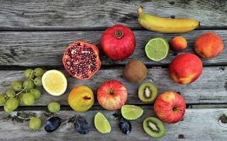 फलों के नाम हिंदी और इंग्लिश में ▻ Fruits Names