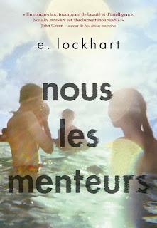 Nous les menteurs de E.Lockhart