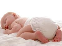 3 Alasan Pentingnya Sirkulasi Udara pada Popok Bayi
