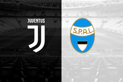 مباراة يوفنتوس وسبال juventus v spal  ربع النهائي بين ماتش مباشر 27-1-2021 والقنوات الناقلة في كأس إيطاليا