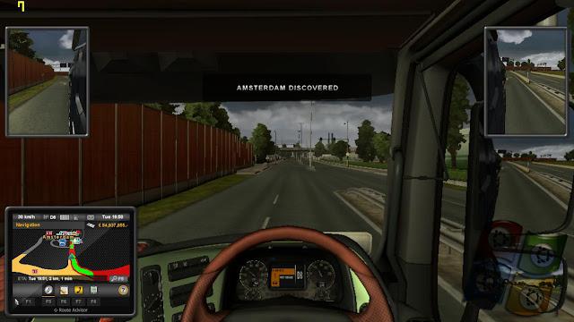 Download Game Euro Truck Simulator 2 Full Version