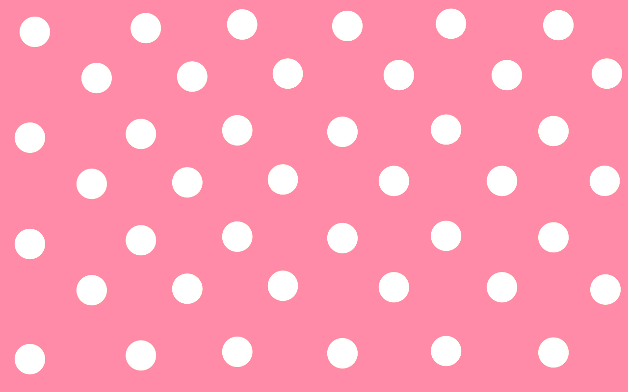 polka dots wallpaper - photo #1