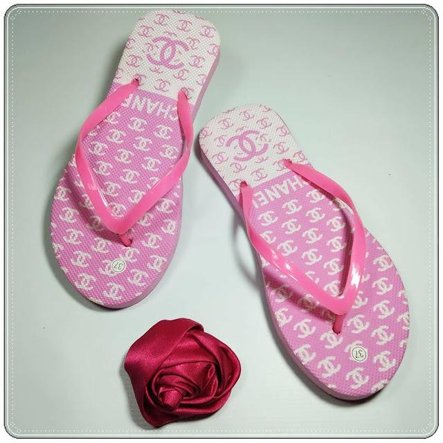 Pabrik Sandal Jepit GC- Gucci Termurah dan Terlengkap di Indonesia| PROMO!!!
