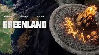 GREENLAND FILM TRAILER (2020) Gerard Butler, Morena Baccarin