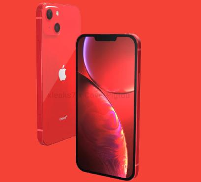 مواصفات و سعر ايفون 13 iPhone