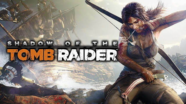 Gameplay Shadow Of The Tomb Raider Terungkap Di PS4
