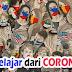 Belajar dari Corona, Apa yang Bisa Dipetik?