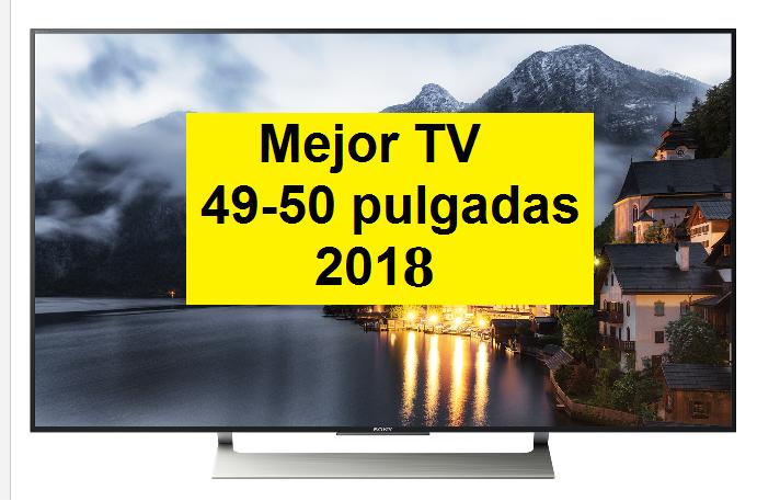 dcd67d3f5b2f Los mejores televisores de cada marca comparten muchas de las principales  características: Pantalla plana, 4K, compatible HDR, SmartTV, .