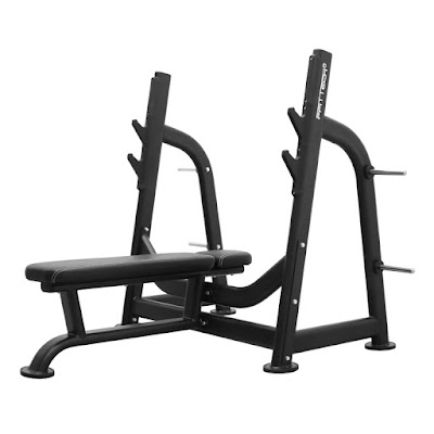 BANC OLYMPIQUE MUSCULATION FFITNESS