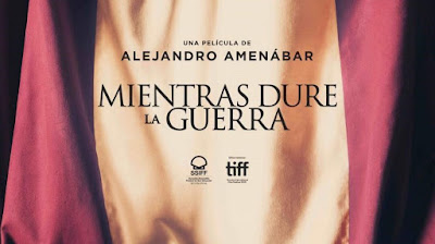 Alejandro Amenábar Regressou às Origens Para Superar Fracassos....E Agora Vai Entrar No Mundo das Séries
