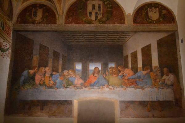 guia para visitar la última cena de leonardo da vinci il cenacolo vinciano en milan