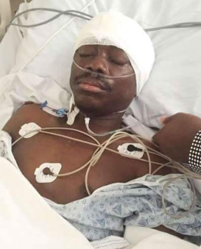 is julius agwu dead or alive