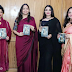 Behaya - The Bold and Beautiful Meet at Press Club of India