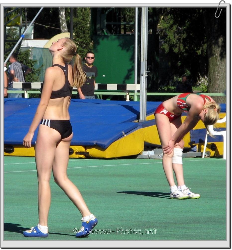 Moscow Athletics Open 2010