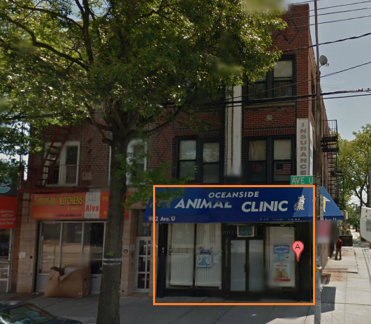 Commercial Acquisitions Realty: 902 Ave U Brooklyn, NY 11223