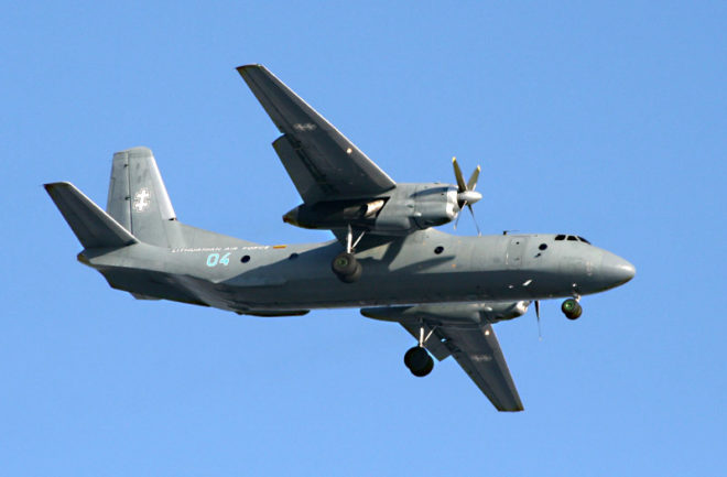 مقتل ثمانية جنود في حادث تحطم طائرة في كوبا