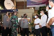 14.000 Polisi Jaga Ketat Gereja di Sumut, Amankan Perayaan Paskah