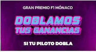 Mondobets promo gp F1 Monaco 23-5-2021
