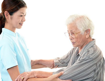 Curso de assistência ao idoso