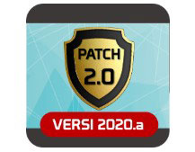 Update Dapodik 2020 a Patch 2