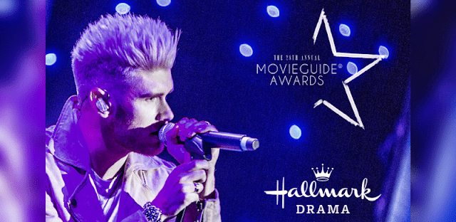 "Colton Dixon To Perform ""Miracles"" On Hallmark Broadcast Of Movieguide® Awards"