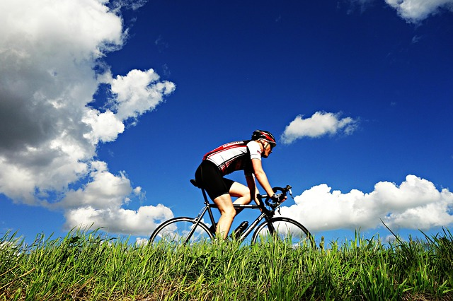 5 Impressive health benefits of regular cycling