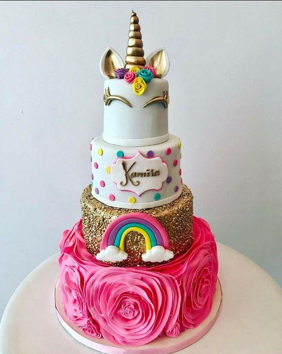 for Decoracion 15 anos unicornio